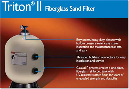 Swimmer Pool Filter Systems